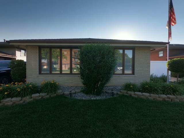 13724 Lamon Avenue, Crestwood, IL 60418 (MLS #11119363) :: BN Homes Group