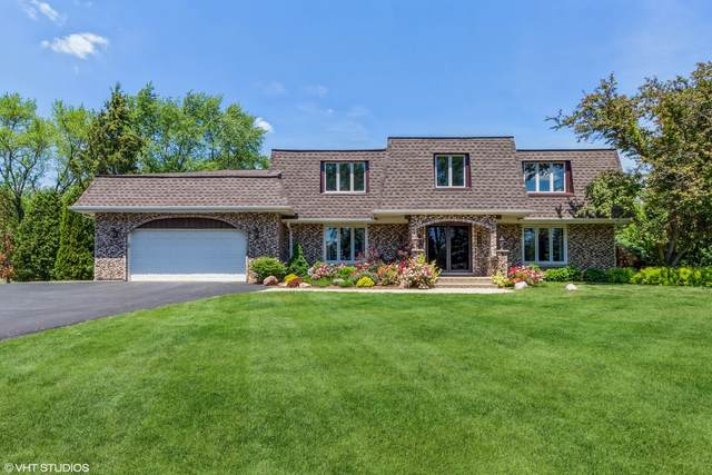 192 Dundee Road, Inverness, IL 60010 (MLS #11119393) :: BN Homes Group