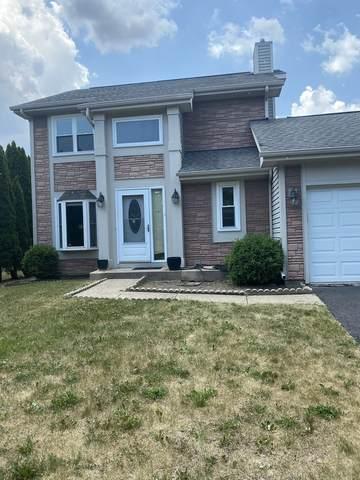 490 Denoyer Trail, Wheeling, IL 60090 (MLS #11119403) :: BN Homes Group