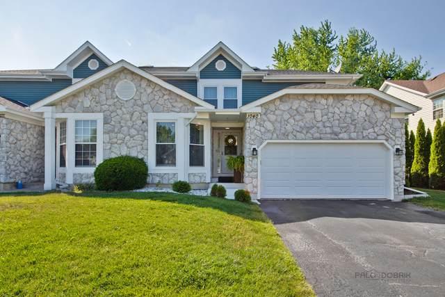 1040 Georgian Place, Bartlett, IL 60103 (MLS #11119404) :: Ryan Dallas Real Estate