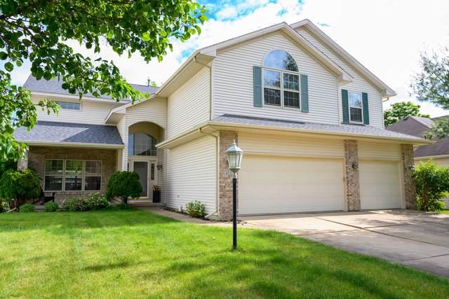 4511 Crossgate Drive, Champaign, IL 61822 (MLS #11119431) :: Jacqui Miller Homes