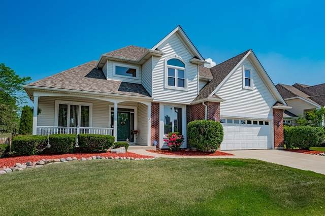 2714 Kendridge Lane, Aurora, IL 60502 (MLS #11119442) :: Jacqui Miller Homes