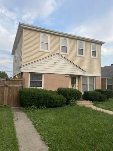 1613 N 15th Avenue, Melrose Park, IL 60160 (MLS #11119458) :: Ryan Dallas Real Estate