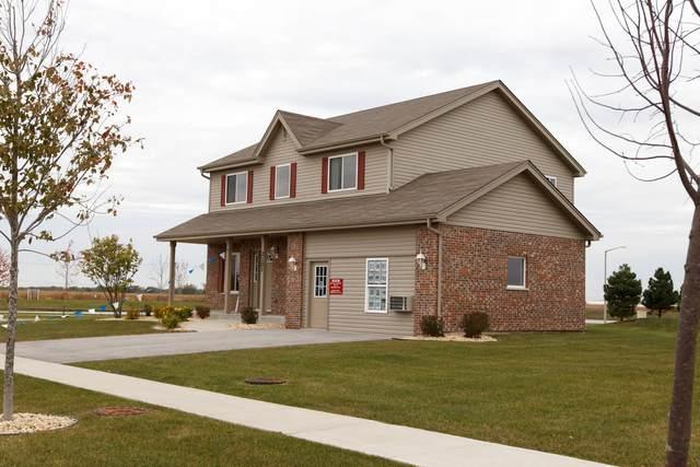 Lot 78 Runway Drive, New Lenox, IL 60451 (MLS #11119468) :: The Dena Furlow Team - Keller Williams Realty