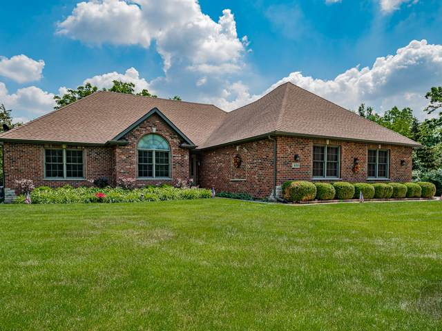 3688 E 2619th Road, Sheridan, IL 60551 (MLS #11119479) :: Ryan Dallas Real Estate