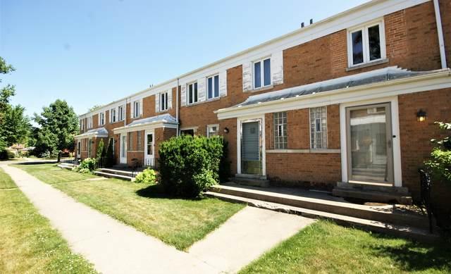 1414 N Harlem Avenue E, River Forest, IL 60305 (MLS #11119480) :: John Lyons Real Estate