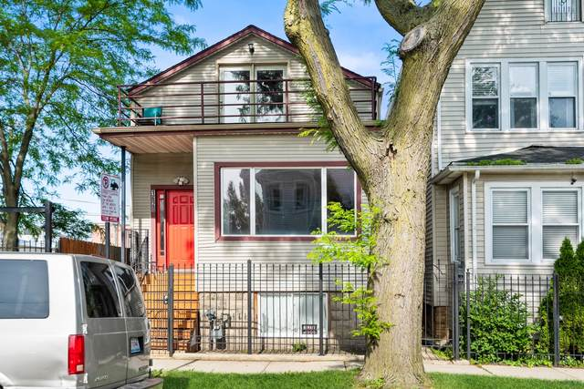 1620 N Troy Street, Chicago, IL 60647 (MLS #11119482) :: John Lyons Real Estate