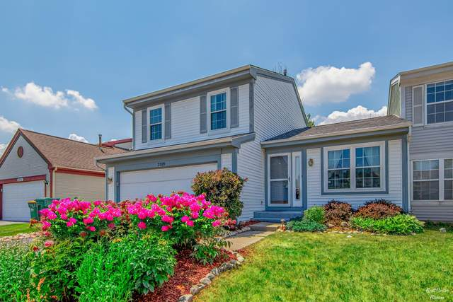 2320 Hunters Lane, Round Lake Beach, IL 60073 (MLS #11119489) :: Ryan Dallas Real Estate