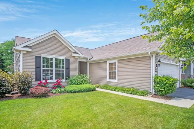 743 Pleasant Drive, Shorewood, IL 60404 (MLS #11119497) :: BN Homes Group