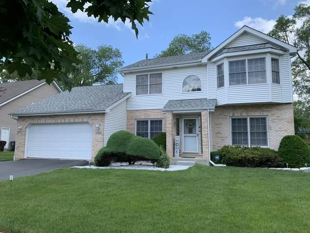 22428 Millard Avenue, Richton Park, IL 60471 (MLS #11119528) :: Ryan Dallas Real Estate