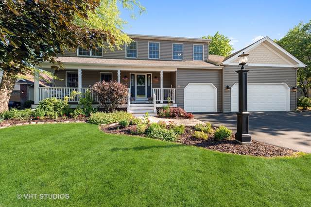 3205 Foxview Highland Drive, Mchenry, IL 60050 (MLS #11119529) :: Touchstone Group