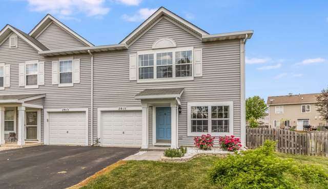 2815 Sarah Court, Plano, IL 60545 (MLS #11119539) :: BN Homes Group
