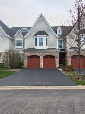 21894 W Talia Lane, Deer Park, IL 60010 (MLS #11119568) :: John Lyons Real Estate