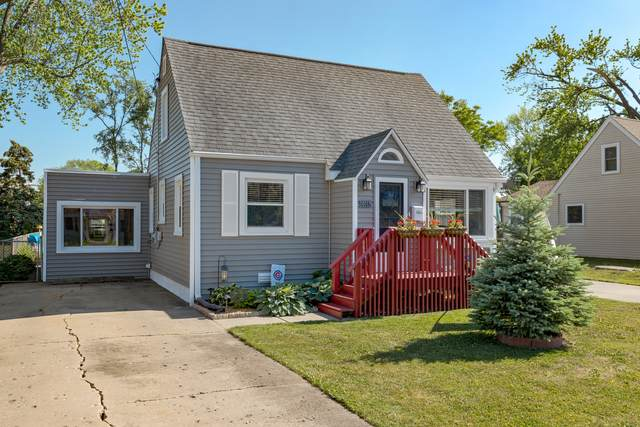 10113 Dickens Avenue, Melrose Park, IL 60164 (MLS #11119573) :: O'Neil Property Group