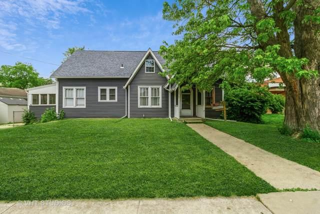 3862 216th Street, Matteson, IL 60443 (MLS #11119576) :: Ryan Dallas Real Estate