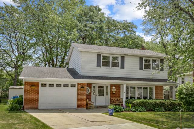 1231 Pam Anne Drive, Glenview, IL 60025 (MLS #11119589) :: BN Homes Group