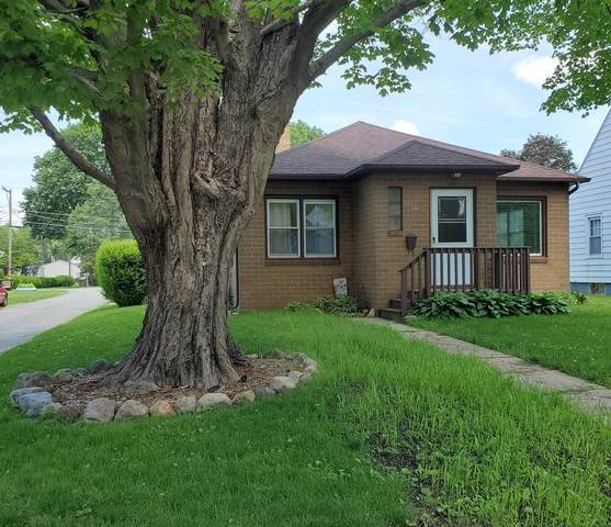 326 East Avenue, Prophetstown, IL 61277 (MLS #11119593) :: Carolyn and Hillary Homes