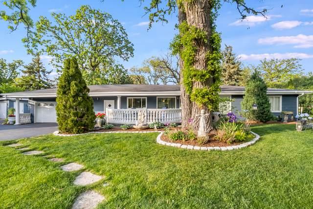 35 Meadowood Drive, Oak Brook, IL 60523 (MLS #11119597) :: BN Homes Group