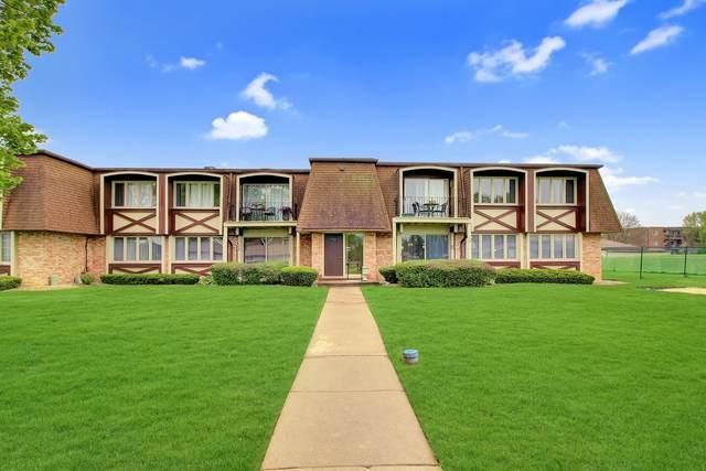 5715 Park Place L2, Crestwood, IL 60418 (MLS #11119601) :: BN Homes Group