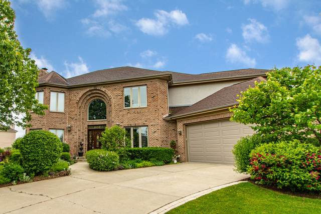 499 Torrey Pines Way, Vernon Hills, IL 60061 (MLS #11119609) :: BN Homes Group