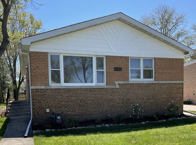 4645 Larch Avenue, Glenview, IL 60025 (MLS #11119623) :: BN Homes Group