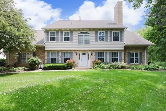 1548 Laurel Oaks Drive, Streamwood, IL 60107 (MLS #11119659) :: Ryan Dallas Real Estate
