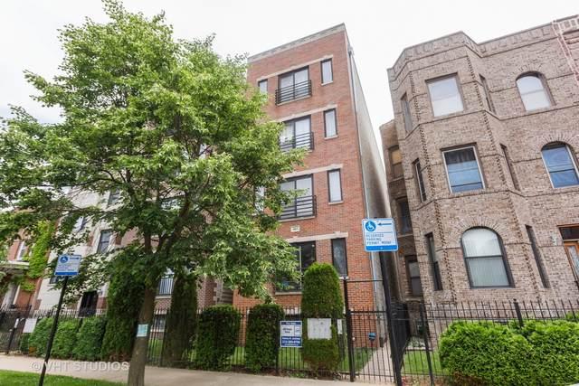 4815 S Champlain Avenue #2, Chicago, IL 60615 (MLS #11119686) :: Suburban Life Realty