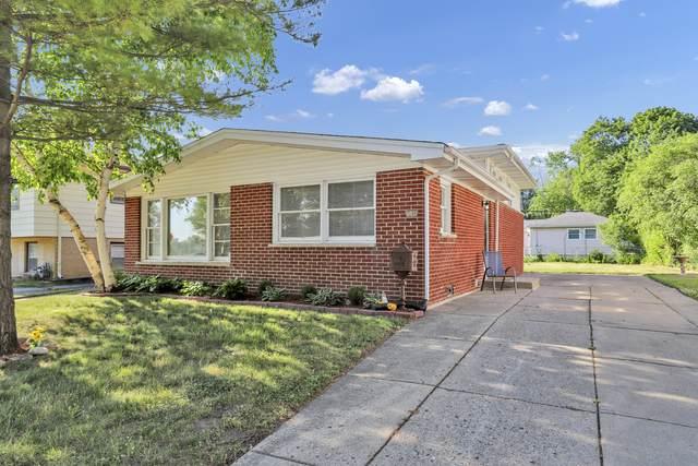 140 Highland Avenue, Wheeling, IL 60090 (MLS #11119699) :: BN Homes Group