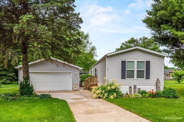 19 Countryside Estates, Sandwich, IL 60548 (MLS #11119700) :: Ryan Dallas Real Estate