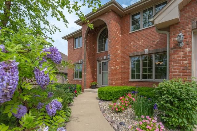 12002 Ashbrook Lane, Mokena, IL 60448 (MLS #11119702) :: BN Homes Group