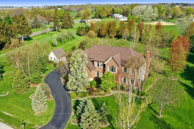 6N820 Gilmore Drive, St. Charles, IL 60175 (MLS #11119705) :: BN Homes Group