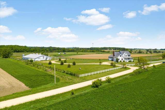7135 Snake Road, Kingston, IL 60145 (MLS #11119707) :: BN Homes Group