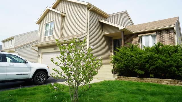 207 Parkwood Drive, Streamwood, IL 60107 (MLS #11119763) :: Ryan Dallas Real Estate