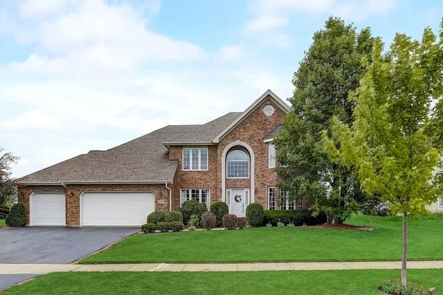 21261 Georgetown Road, Frankfort, IL 60423 (MLS #11119795) :: Suburban Life Realty