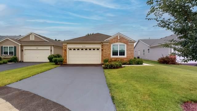 21110 Windsor Lake Way, Crest Hill, IL 60403 (MLS #11119797) :: Jacqui Miller Homes