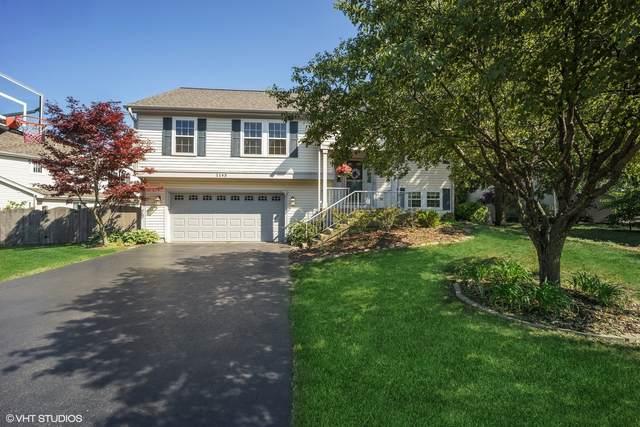 1143 Lexington Lane, Lake Zurich, IL 60047 (MLS #11119808) :: John Lyons Real Estate