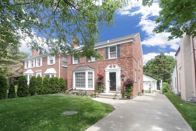 4930 Lunt Avenue, Skokie, IL 60077 (MLS #11119821) :: John Lyons Real Estate