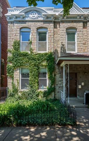 2224 W Medill Avenue, Chicago, IL 60647 (MLS #11119828) :: John Lyons Real Estate