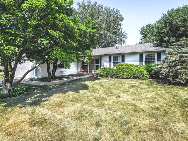 1047 Conrad Court, Elk Grove Village, IL 60007 (MLS #11119842) :: Suburban Life Realty