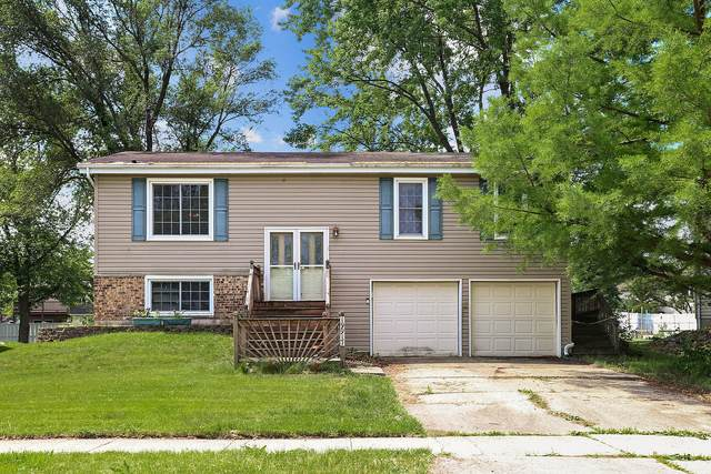 19917 S Pine Hill Road, Frankfort, IL 60423 (MLS #11119881) :: Touchstone Group