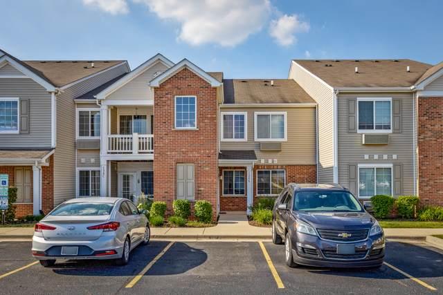 136 Bertram Drive K, Yorkville, IL 60560 (MLS #11119882) :: John Lyons Real Estate