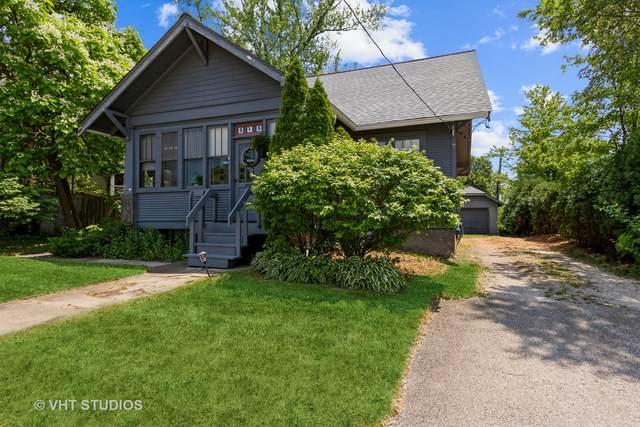 515 E Main Street, Barrington, IL 60010 (MLS #11119889) :: Ryan Dallas Real Estate