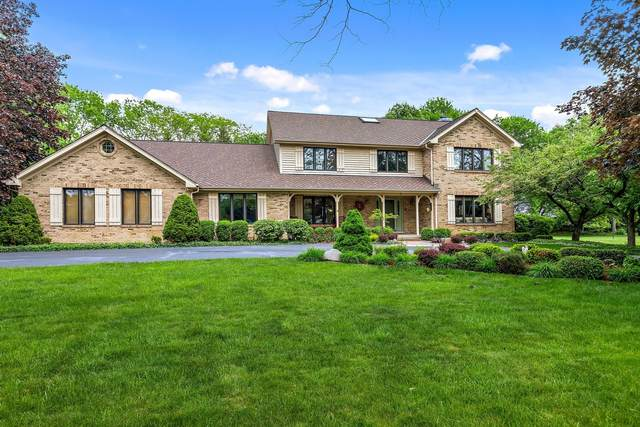 3 Stonebrook Court, South Barrington, IL 60010 (MLS #11119897) :: BN Homes Group