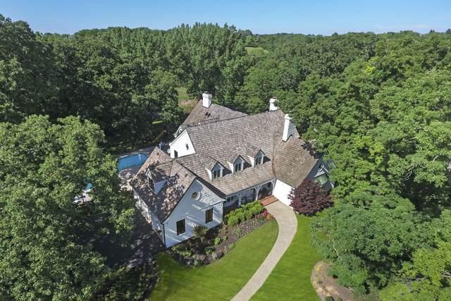 63 Brinker Road, Barrington Hills, IL 60010 (MLS #11119902) :: Ryan Dallas Real Estate