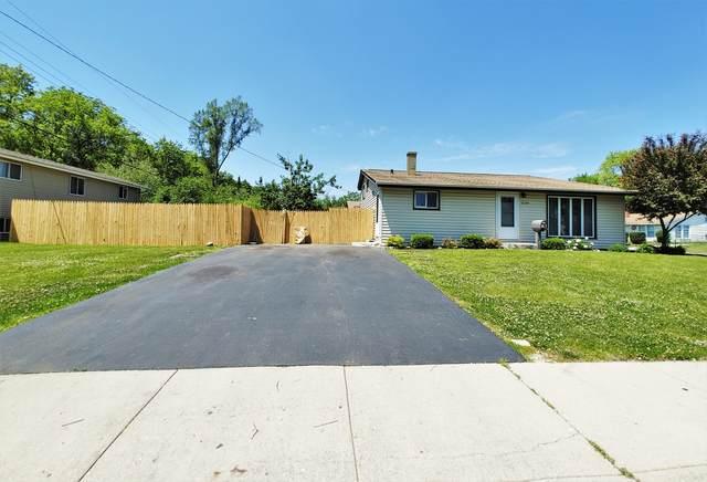 1539 Amarillo Drive, Carpentersville, IL 60110 (MLS #11119955) :: BN Homes Group
