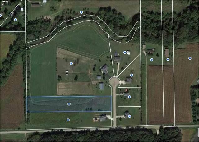 4705 E 1389th Road, Earlville, IL 60518 (MLS #11119965) :: Ryan Dallas Real Estate