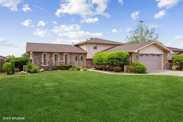 13049 Meadowview Lane, Homer Glen, IL 60491 (MLS #11119971) :: Suburban Life Realty