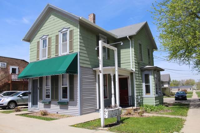 101 W Main Street, Genoa, IL 60135 (MLS #11119973) :: Ryan Dallas Real Estate