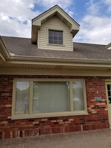 7223 W Laraway Road, Frankfort, IL 60423 (MLS #11120013) :: Touchstone Group