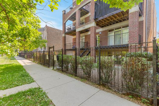 4424 S Indiana Avenue 2S, Chicago, IL 60653 (MLS #11120022) :: Suburban Life Realty